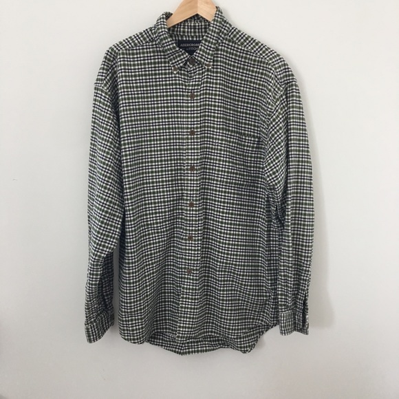 Abercrombie & Fitch Other - Abercrombie & Fitch X-Large Button Down Shirt